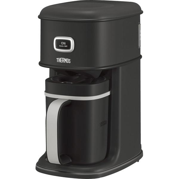 サーモス アイスコーヒーメーカー ディープロースト ECI-661 D-RST【16日9:59までポイント10倍】