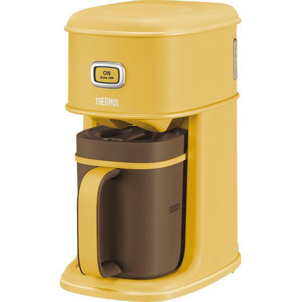サーモス アイスコーヒーメーカー キャラメル ECI-661 CRML【16日9:59までポイント10倍】