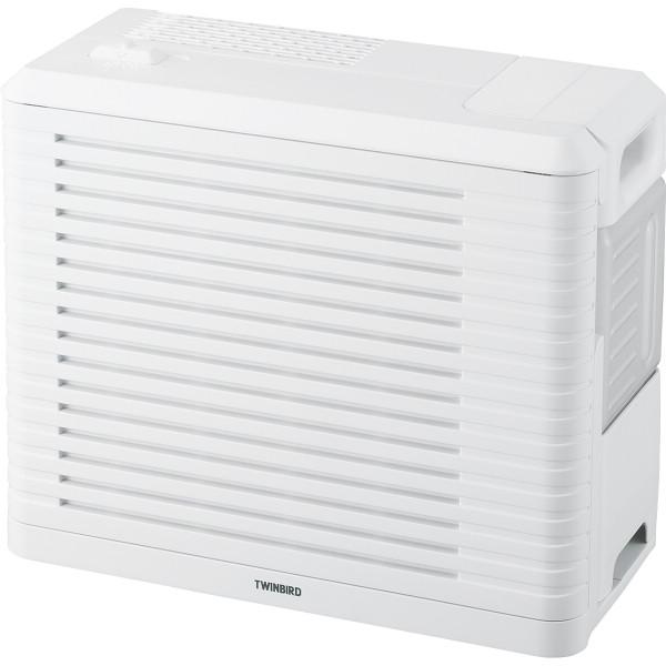 ツインバード パーソナル加湿空気清浄機(3畳) AC-4252W【16日9:59までポイント10倍】