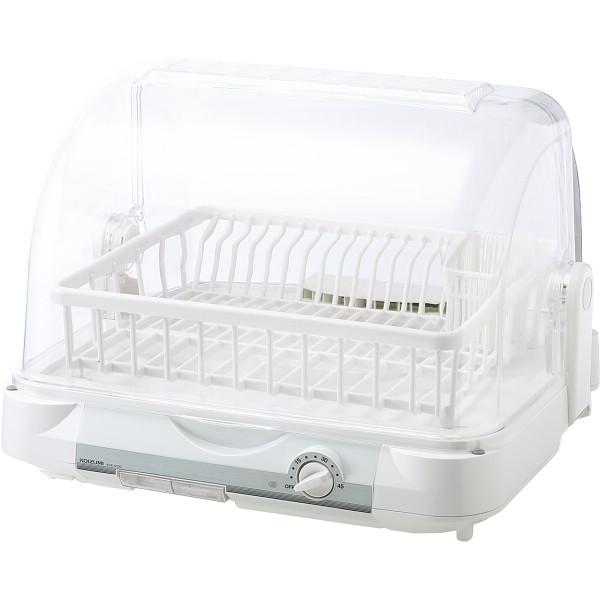 コイズミ 食器乾燥機 KDE-5000/C【16日9:59までポイント5倍】