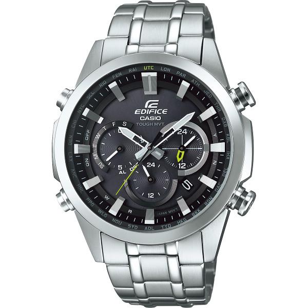 エディフィス メンズ腕時計 ブラック EQW‐T630JD‐1AJF【16日9:59までポイント10倍】