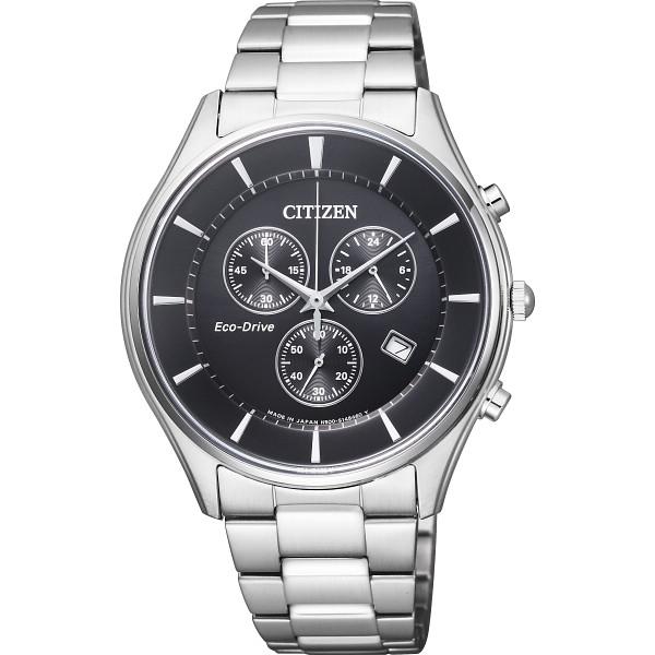 シチズン ソーラーメンズ腕時計 AT2360-59E【16日9:59までポイント10倍】
