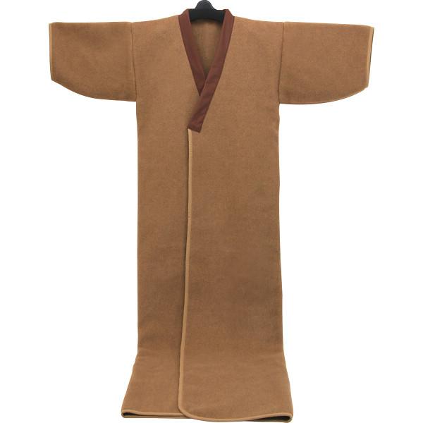 泉州産キャメルかいまき毛布(毛羽部分) K00004【28日9:59までポイント10倍】