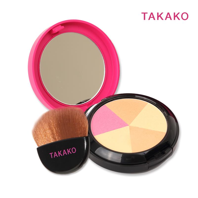 送料無料 TAKAKO Power of Beauty STARRING POWDER スターリングパウダー フェイスパウダー 40%OFFの激安セール 12g ラッピング可 厳選3色でツヤ肌 プレストパウダー タカコ コスメ 低価格化 フェースパウダー おすすめ
