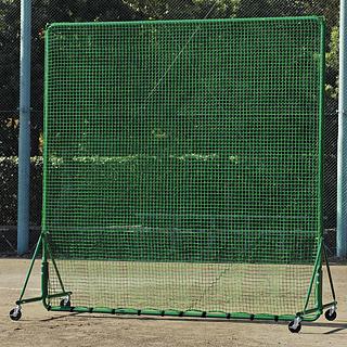 【受注生産品】【防球フェンス 野球】トーエイライト 防球フェンスダブルHG3030 B-6151  [分類:野球 防球フェンス]