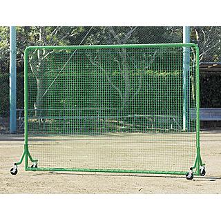 【受注生産品】【防球フェンス 野球】トーエイライト 防球フェンスSG300 B-4050