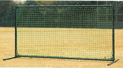 【\300\500\1000クーポン付与!11/16-11/22】【受注生産品】【テニスフェンス】カネヤ テニス防球フェンス K-1971
