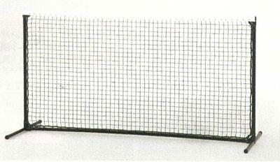 【受注生産品】【テニスネット】カネヤ テニスフェンスAAS白帯付き K-1982