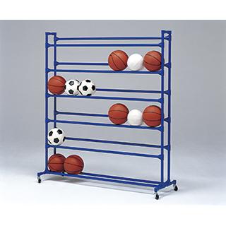 【受注生産品】【ボール整理棚】トーエイライト ボール整理棚YZ6 B-5045