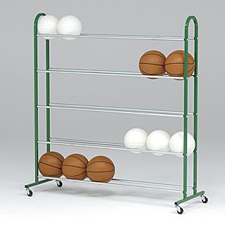 【受注生産品】【ボール整理棚】トーエイライト ボール整理棚ST5 B-7055