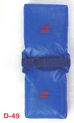 【サンドウエイト】ダンノ 砂袋DX10kg(3個1組)(砂入り) D-49