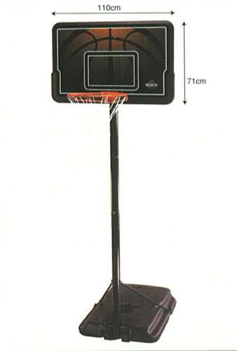 【バスケットゴール 屋外】IFETIME バスケットゴール LT-90040