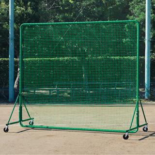 【受注生産品】【野球 防球フェンス】 トーエイライト 防球フェンスSG2530 B-3981