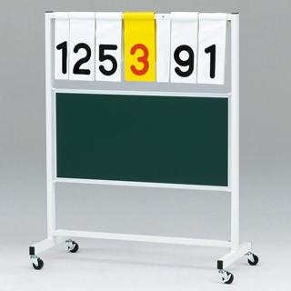 【受注生産品】トーエイライト 得点板OS1 B-3991