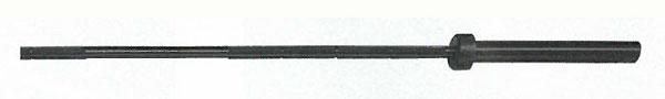 【バーベルシャフト】【代金引換不可商品】IVANKO イヴァンコ Φ50mm、長さ2200mm最高級オリンピックバー OB-20 |バーベルシャフト バーベル セット ダンベル 筋トレ ウエイトトレーニング パワーラック ベンチプレス トレーニング器具 大胸筋