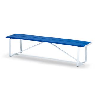 【受注生産品】【グランドベンチ】トーエイライト スポーツベンチSK180A G-1637