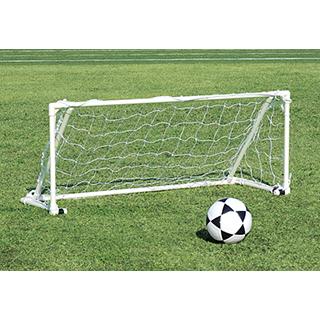 【受注生産品】【サッカーゴール 折り畳み】トーエイライト  ミニサッカーゴール515 Bー2134