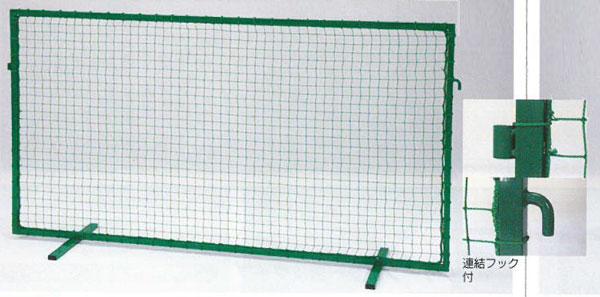 【\300\500\1000クーポン付与!11/16-11/22】【受注生産品】【テニスフェンス】カネヤ テニスフェンスST2 K-1107