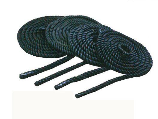 【トレーニングロープ】YY トレーニングロープ(長さ:約15m、太さ:38mm)重量11kg