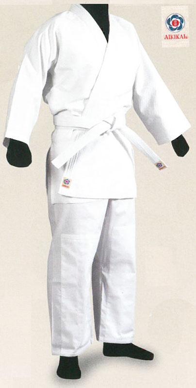 高柳 晒合気道衣(合気会公認) 3号 T45-30S