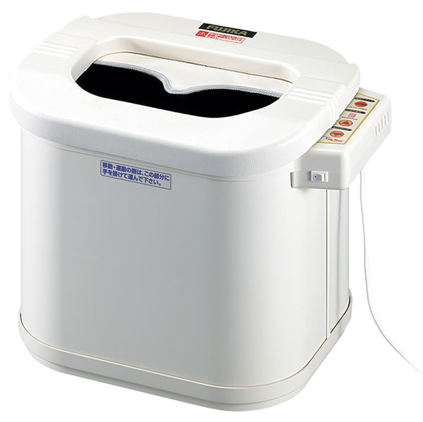 【ポイント10倍!スーパーSALE】【受注生産品】高田ベッド レッグホット(足温器) TB-1264