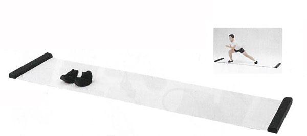 【トレーニング器具【スライドボード】ダンノ スライダーボード(ロングサイズ) D-5337