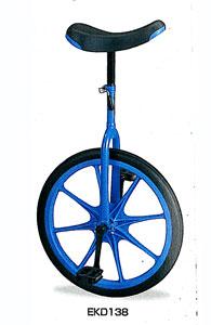 【\300\500\1000クーポン付与!11/16-11/22】evernew 一輪車(ノーバンク)20 EKD138