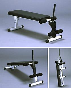 【シットアップベンチ】マーシャルワールド マルチシットアップベンチ C26 トレーニングベンチ トレーニング器具