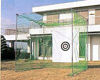 【受注生産品】【ゴルフケージ】カネヤ Golf ゴルフケージGA KG-3001