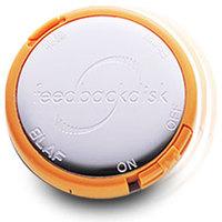 フィードバックディスク fdb001(ディスク1個、ハードケース1箱、円盤型固定シール3枚)