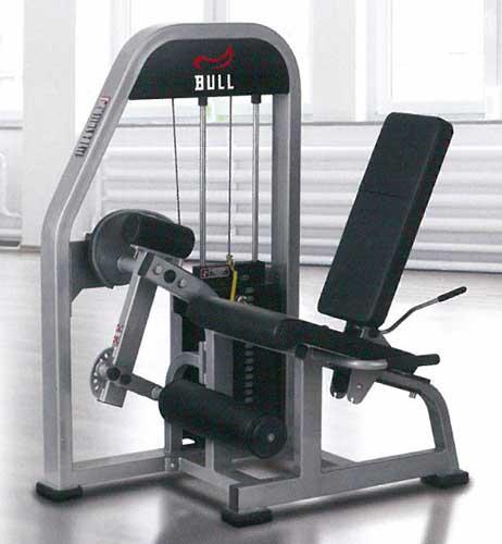 【受注生産品】BULL レッグエクステンション BL-LE (代引き不可、送料実費)