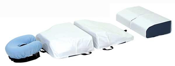 【ボディークッション】【受注生産品】高田ベッド ボディークッション用綿カバーのみ C77-50