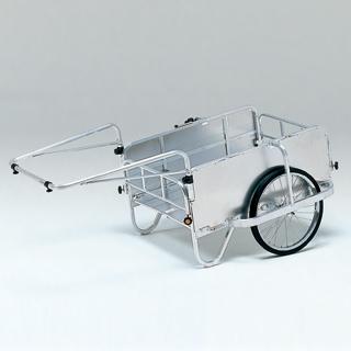 【受注生産品】【リヤカー】トーエイライト アルミリヤカーSP900 G-1614