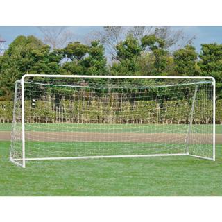【受注生産品】【サッカーゴール】トーエイライト ジュニアサッカーゴール50 B-2248