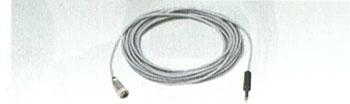 evernew マグナムスターターI用信号器接続ケーブル 10M EGA253