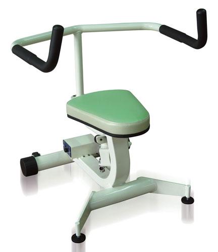 【リハビリ 器具】ESAKI MEDICAL NEW電動アシスト・リハビリマシン「タートルマシン」 ツイスター RE-128042