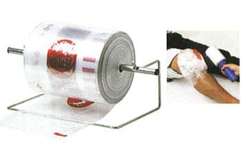 クレーマージャパン アイスバッグディスポ用ディスペンサー IC2362758