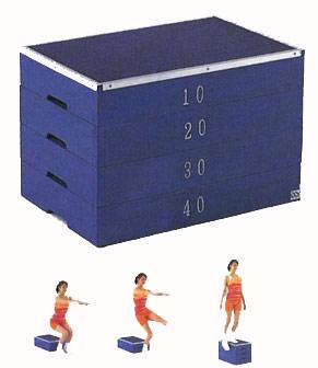 【ステップボックス】ダンノ スタンディングアップBOX D-5499