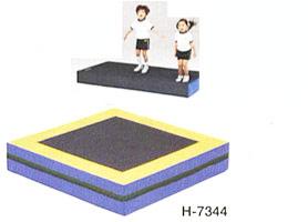 トーエイライト ジャンプ&スプリングマット1 Hー7344