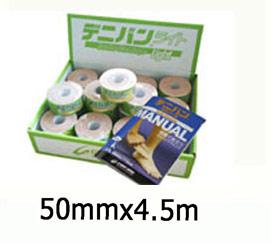 【デニバン】クレーマージャパン デニバンライト 50mm(12本入りケース) マニュアル付(送料込み)
