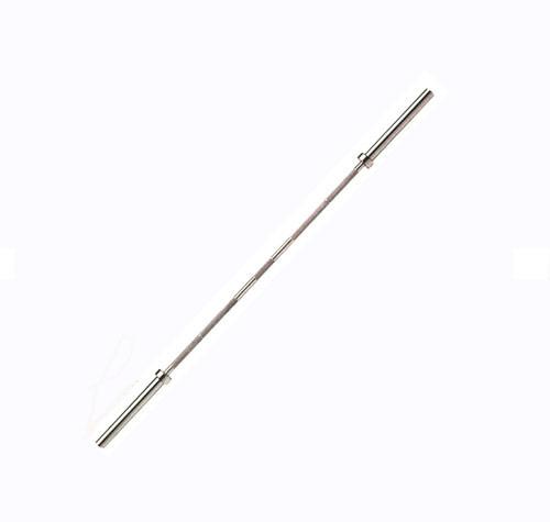 【バーベルシャフト】STEELFLEX 50mm孔径レギューラーバーベルシャフト No.20 |バーベルシャフト バーベル セット ダンベル 筋トレ ウエイトトレーニング パワーラック ベンチプレス トレーニング器具 大胸筋 バーベル シャフト