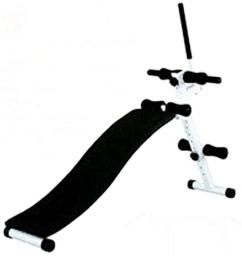 【受注生産品】【シットアップベンチ】中旺ヘルス シットアッププベンチS-1|トレーニング器具 ローラー運動 腹筋運動 ダイエット 筋トレ 腕立て伏せ 腹筋マシン シットアップベンチ