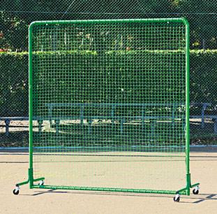 【受注生産品】【防球フェンス 野球】トーエイライト 防球フェンス2020 B-3866