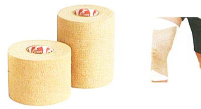 クレーマージャパン エラスチックテープ(75mmx4.5m)(16本入りケース) TP100075