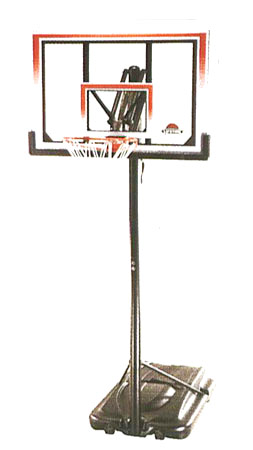 【バスケットゴール 屋外】LIFETIME バスケットゴール LTー71566