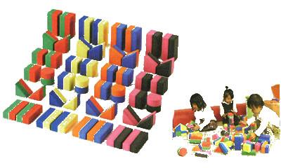 【ソフトブロック】DANNO(ダンノ) フィールブロック D-7154