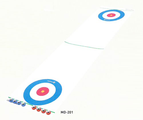 【マインディカーリング】サンラッキー マインディカーリング MD-201