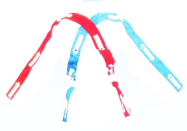 【受注生産品】九櫻 初転君セット(前回り受け身指導用柔道衣