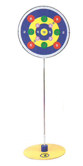 【お取寄せ商品】サンラッキー 健康安全吹矢 SRF-WX