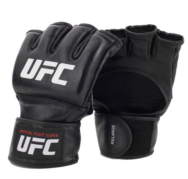 【グローブ】(正規品)UFC 究極格闘技 オフィシャルファイトグローブ(S,M)